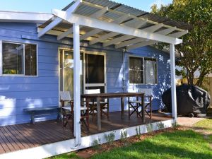 Water Gum Cottage