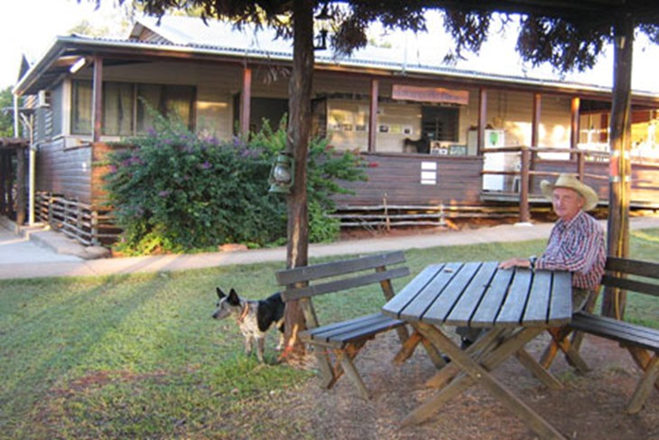 Myella Farmstay - Baralaba - Accommodation Great Ocean Road