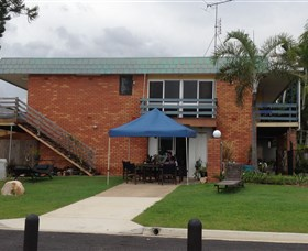 Cardwell Beachfront Motel - Accommodation Great Ocean Road