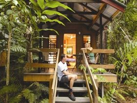 Cape Trib Beach House Retreat - Accommodation Great Ocean Road