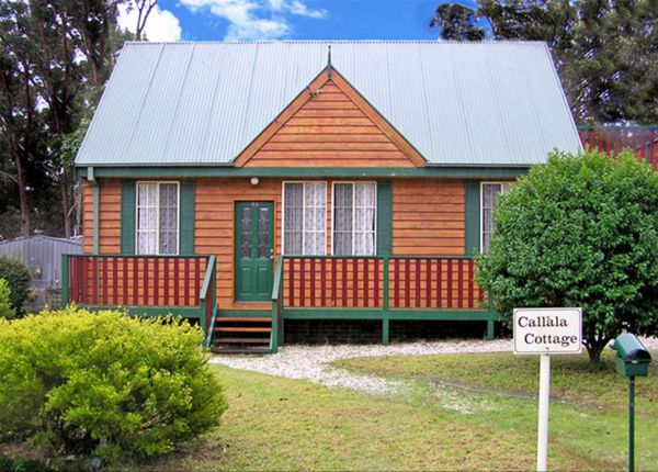Callala Cottage - Accommodation Great Ocean Road