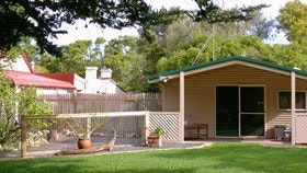 Shiralea Country Cottage - Accommodation Great Ocean Road
