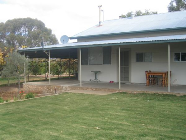 Gilgens Country River Retreat - Accommodation Great Ocean Road