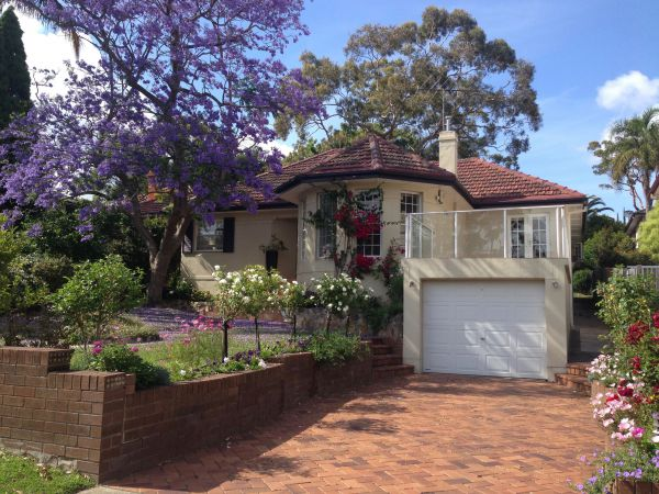 Jacaranda Bed and Breakfast - Accommodation Great Ocean Road