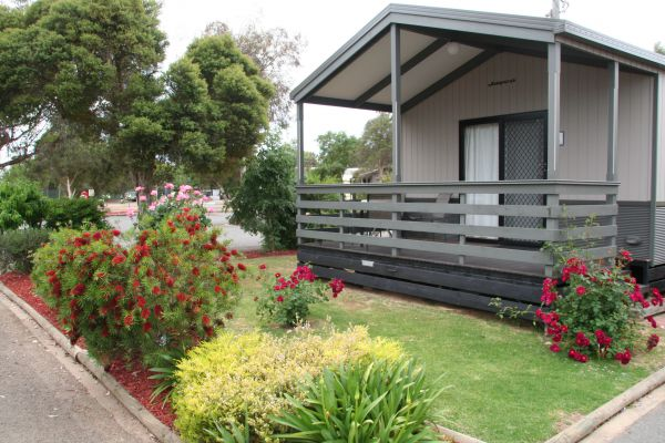 BIG4 Shepparton Park Lane Holiday Park - Accommodation Great Ocean Road