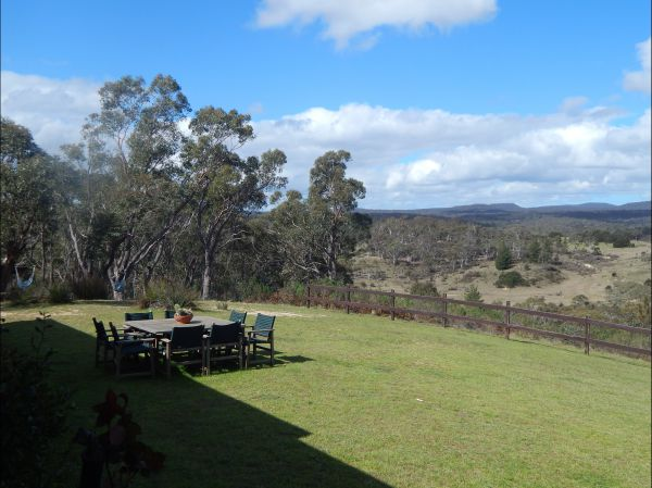 Corang River Bed and Breakfast - Accommodation Great Ocean Road