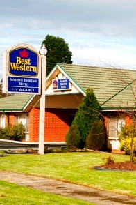 Best Western Sandown Heritage Motor Inn - Accommodation Great Ocean Road