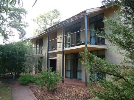 Trinity Conference and Accommodation Centre - Accommodation Great Ocean Road