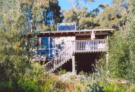 Canobolas Mountain Cabins - Accommodation Great Ocean Road