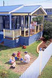 Werri Beach Holiday Park - Accommodation Great Ocean Road