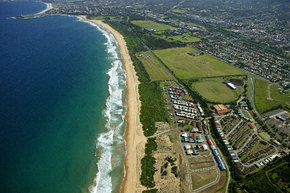 Wollongong Surf Leisure Resort - Accommodation Great Ocean Road