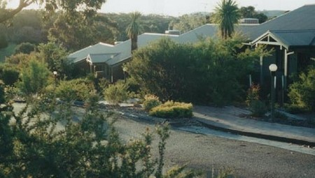Goolabri Country Resort - Accommodation Great Ocean Road