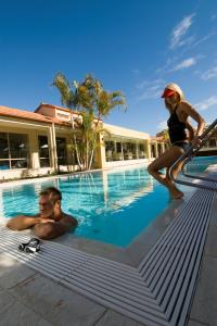 Noosa Springs Golf and Spa Resort - Accommodation Great Ocean Road