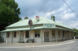 Blackwood Hotel - Accommodation Great Ocean Road