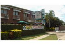 Banjo Paterson Motor Inn - Accommodation Great Ocean Road