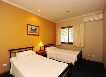Portside Executive Apartments - Accommodation Great Ocean Road