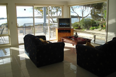 Ambience Apartments Coffin Bay - Accommodation Great Ocean Road