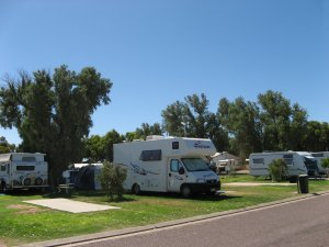 Arno Bay Foreshore Tourist Park - Accommodation Great Ocean Road