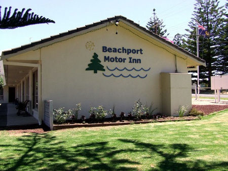 Beachport Motor Inn - Accommodation Great Ocean Road
