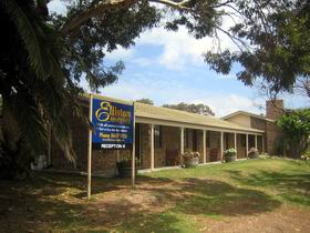 Elliston Apartments - Accommodation Great Ocean Road