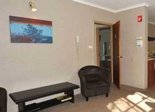Alanvale Apartments  Motor Inn - Accommodation Great Ocean Road