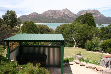 Coles Bay Waterfronters - Accommodation Great Ocean Road