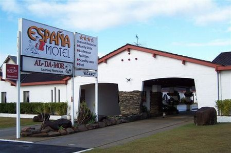 Espana Motel - Accommodation Great Ocean Road
