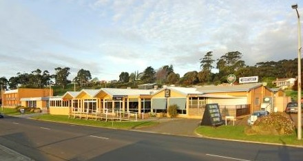 Argosy Motor Inn - Accommodation Great Ocean Road
