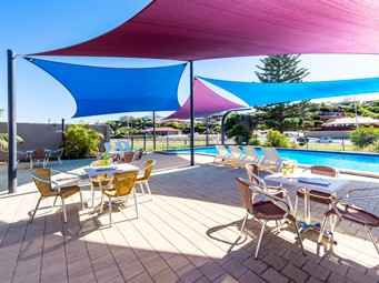 Ibis Styles Geraldton - Accommodation Great Ocean Road