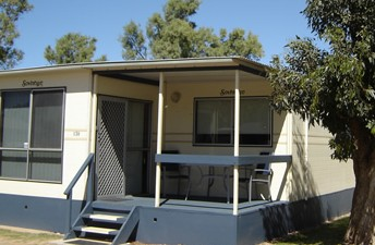 Sunset Beach Holiday Park - Accommodation Great Ocean Road