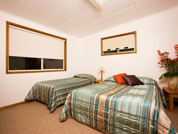 Somerset Apartments - Accommodation Great Ocean Road