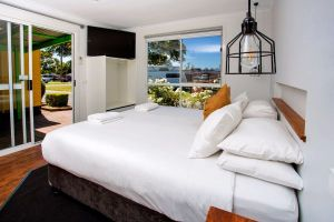 BIG4 Traralgon Park Lane Holiday Park - Accommodation Great Ocean Road
