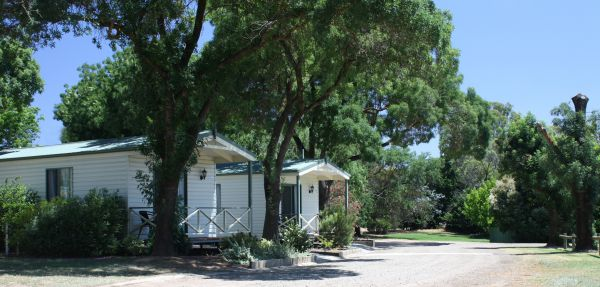 BIG4 North Cedars Holiday Park Wangaratta - Accommodation Great Ocean Road