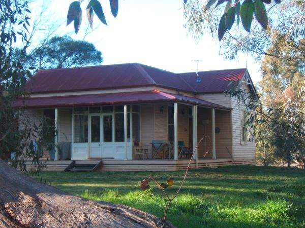 Baranduda Homestead BB Cottages - Accommodation Great Ocean Road