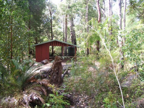 Snottygobble Loop Camp at DEntrecasteaux National Park - Accommodation Great Ocean Road