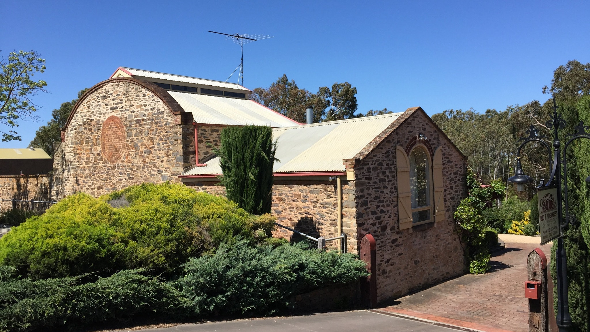 Gasworks Cottages Strathalbyn - Accommodation Great Ocean Road