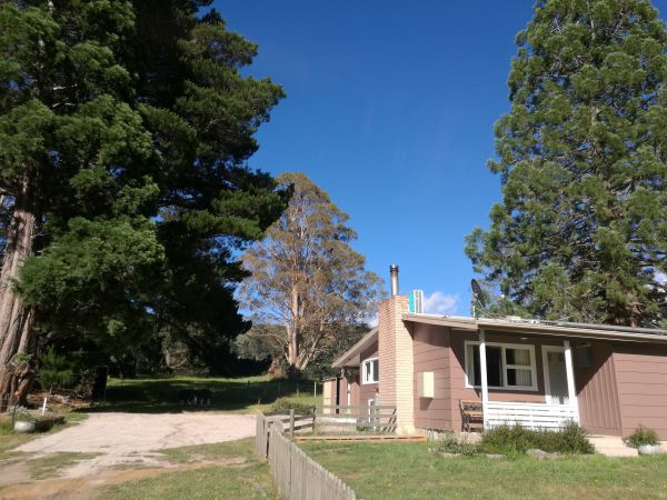 A Place To Stay In Weldborough - Accommodation Great Ocean Road