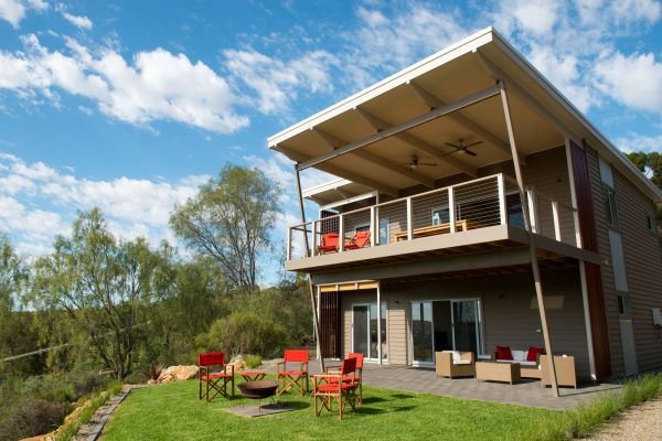 Aruma River Resort - Accommodation Great Ocean Road