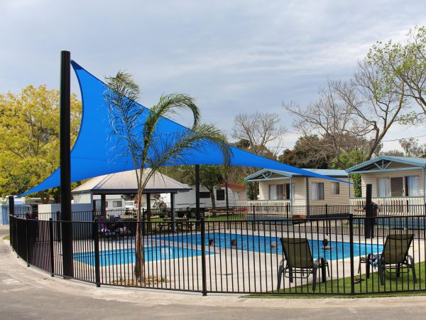 Barwon River Holiday Park - Accommodation Great Ocean Road