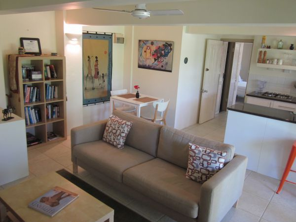 Bangalow Studio Apartment - Accommodation Great Ocean Road