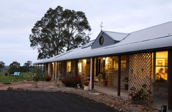 BellbirdHill Bed and Breakfast - Accommodation Great Ocean Road