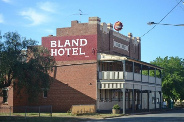Bland Hotel - Accommodation Great Ocean Road
