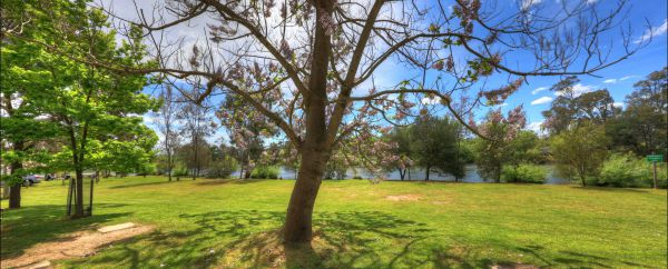 Breakaway Twin Rivers Caravan Park - Accommodation Great Ocean Road