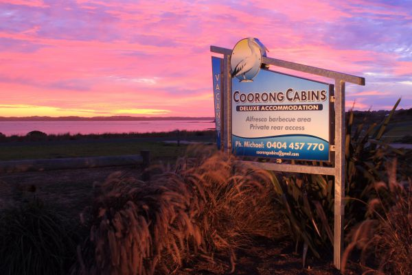 Coorong Cabins - Accommodation Great Ocean Road