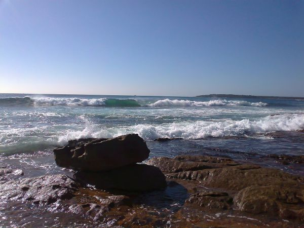 Coquillage Cronulla Beach Holiday Apartment - Accommodation Great Ocean Road