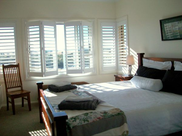 Heathcote Views Bed  Breakfast - Accommodation Great Ocean Road