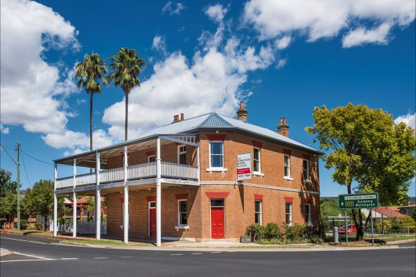The Parkview Hotel Mudgee