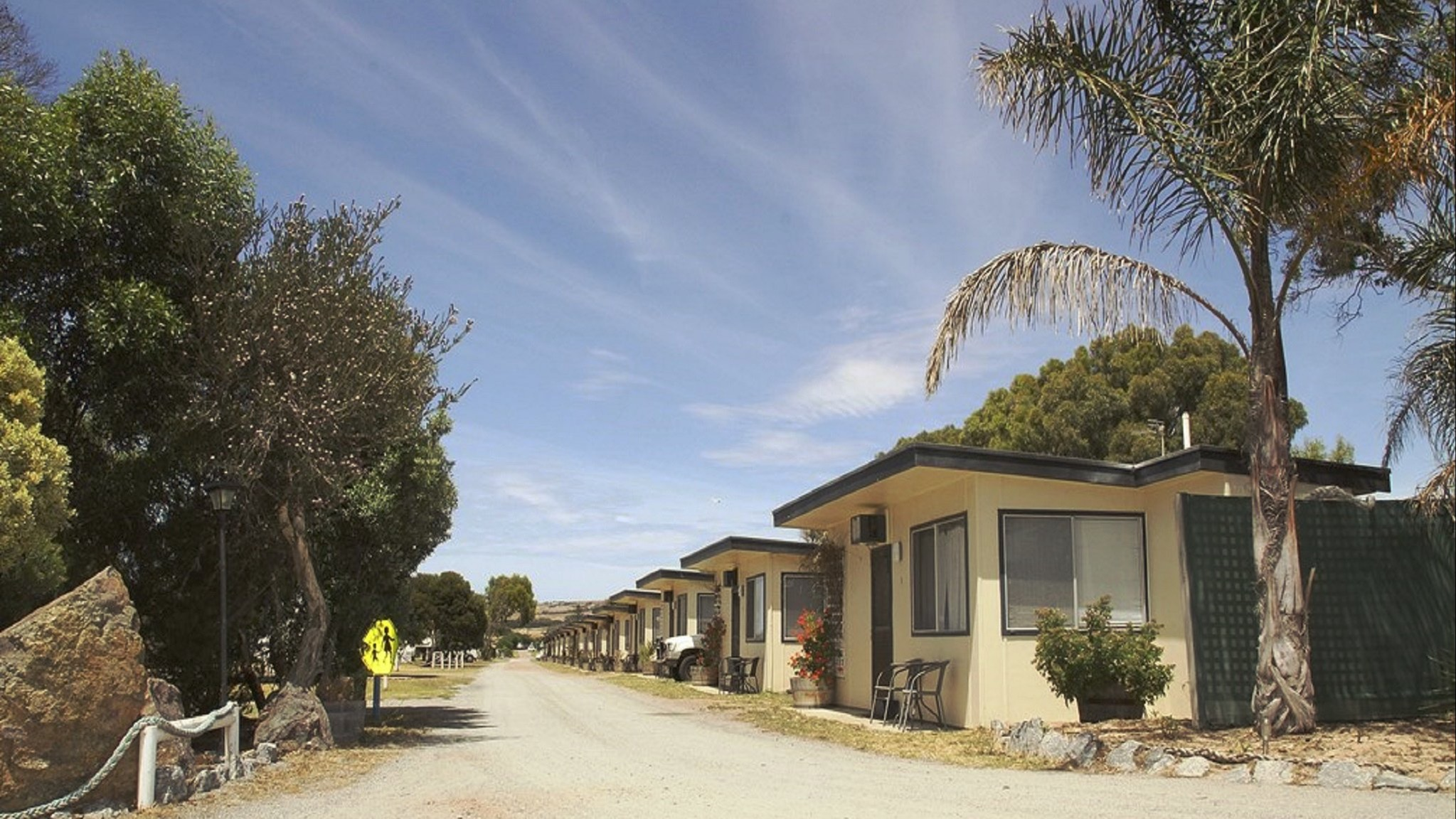 Port Lincoln Caravan Park - Accommodation Great Ocean Road