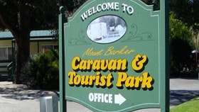 Mount Barker Caravan and Tourist Park - Accommodation Great Ocean Road