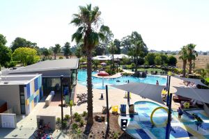 RACV Cobram Resort - Accommodation Great Ocean Road